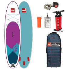 """Доска SUP надувная RED PADDLE 2019 10'6"""" RIDE SPECIAL EDITION"""
