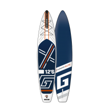 Надувной SUP борд GLADIATOR ELITE 12.6T